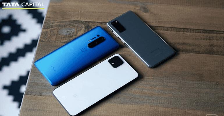 OnePlus 8 Vs Samsung S20 Vs Pixel 4