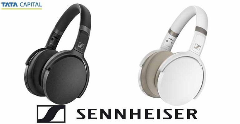 Sennheiser HD 350BT & HD 450BT