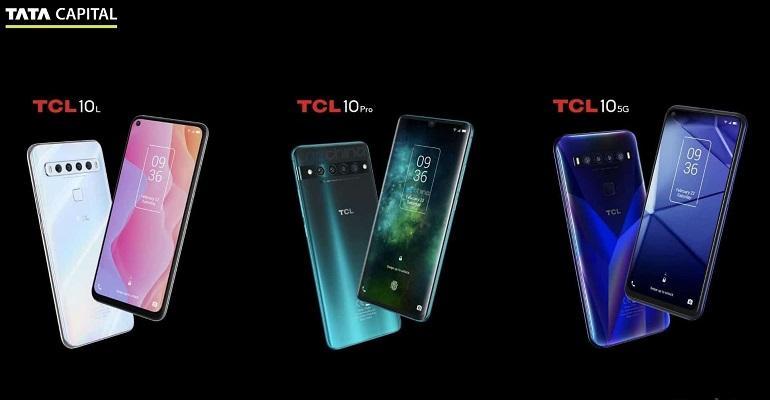 TCL 10 series