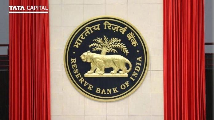 RBI actions on Economic Slowdown