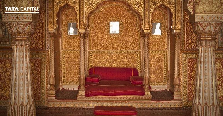 Wedding Places in Rajasthan