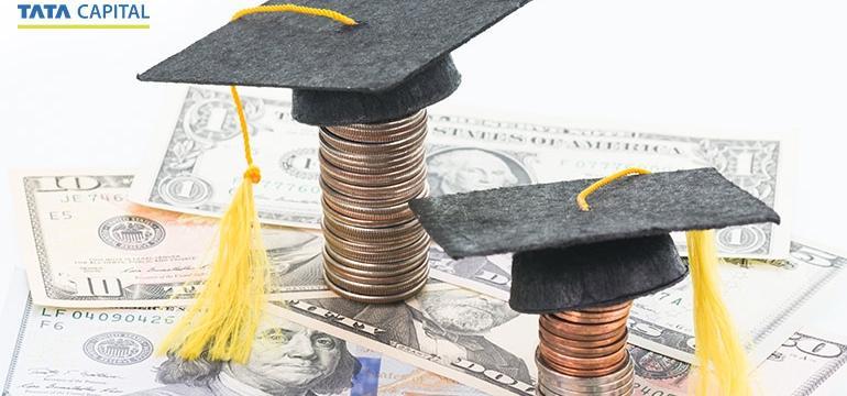 Education Loan in US