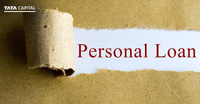 Personal Loan during Lockdown