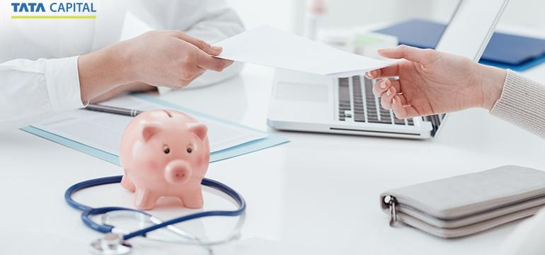 Guide for availing medical loan online