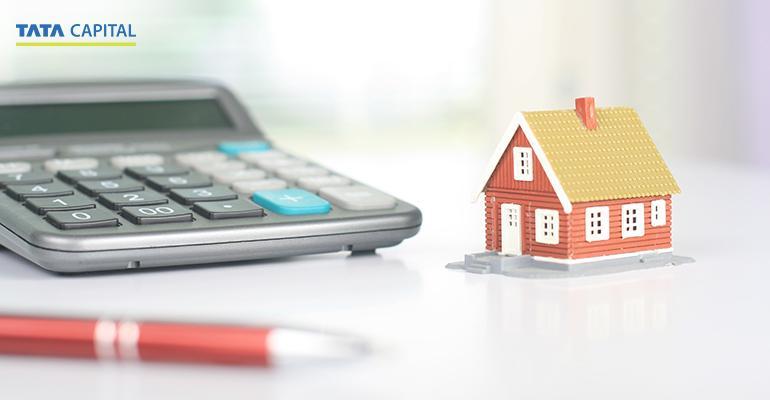 Home Loan calculator benefits