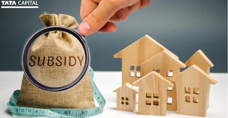 Pradhan Mantri Awas Yojana 2020 - Benefit of PMAY Subsidy