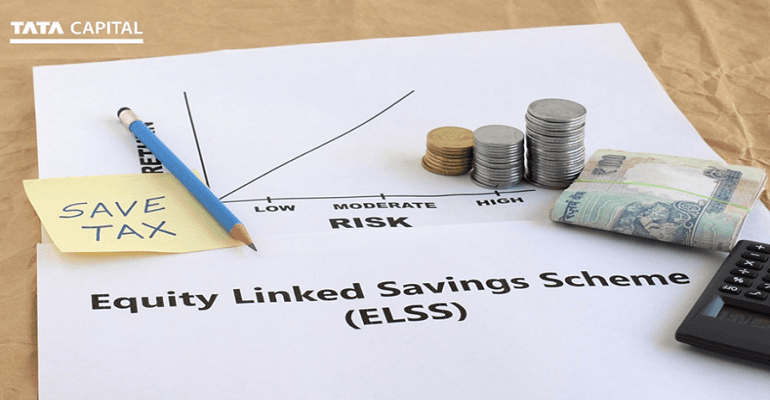 Equity Linked Savings Schemes