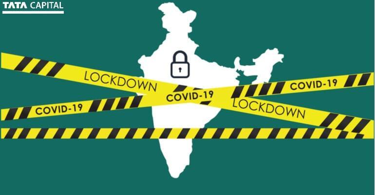 Facing financial crisis in lockdown:Personal Loan