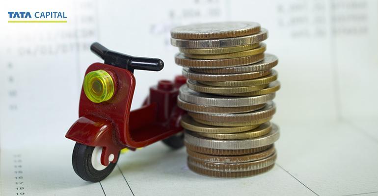 Ideal Tenure for Two-Wheeler Loan