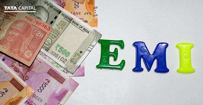 home loan EMI tips