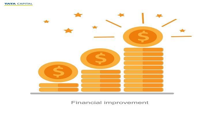 Financial Improvement in Economic Crisis