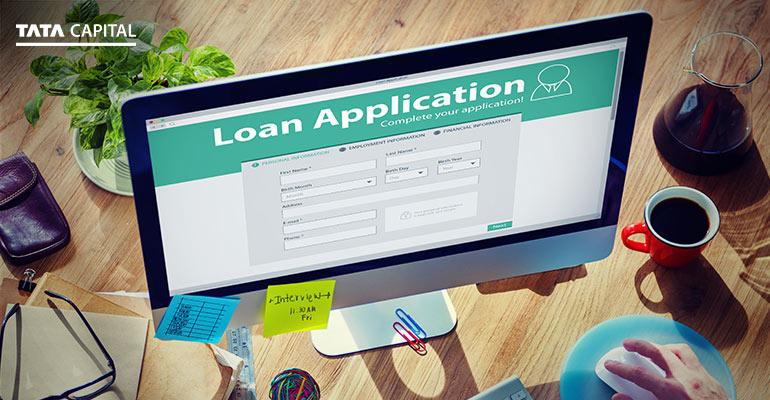 Personal Loan without visiting a branch