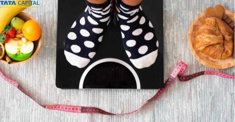 Weight loss Diet Plan during lockdown