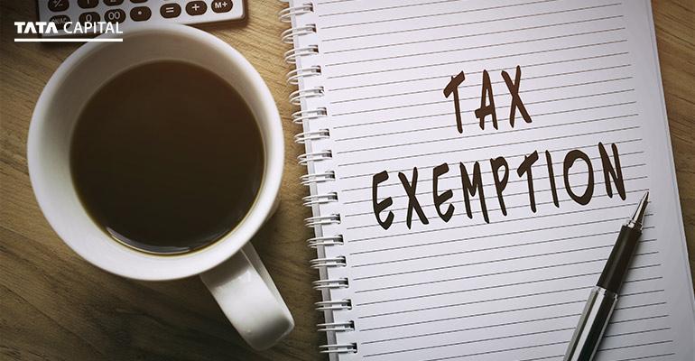 Bike Loan Tax Deduction