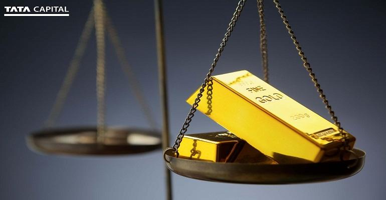 Relationship between Economic Downturns and Gold