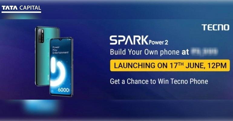 Spark Power 2