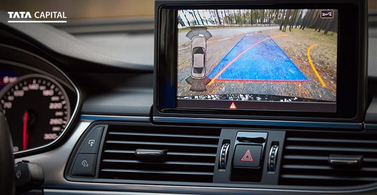modern tech for used cars