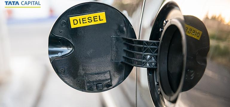 Best Diesel Car under 10 lakhs