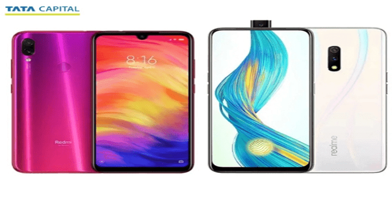 Realme X vs Xiaomi Redmi Note 7 Pro