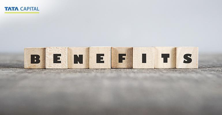 Benefits of Udyog Aadhar Loan