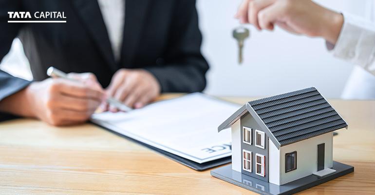 Home Loan on Salary