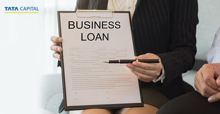 Business Loan without Collateral