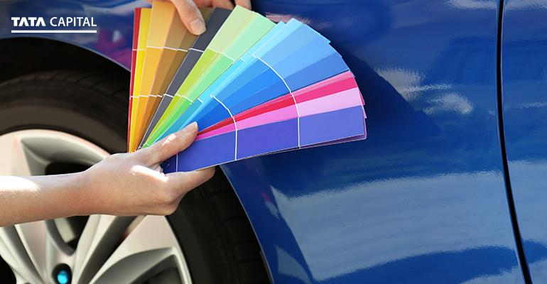 Ways to Modify your Used Car to look like Brand New Car