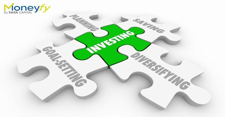 Investing in different Asset Classes based on Risk