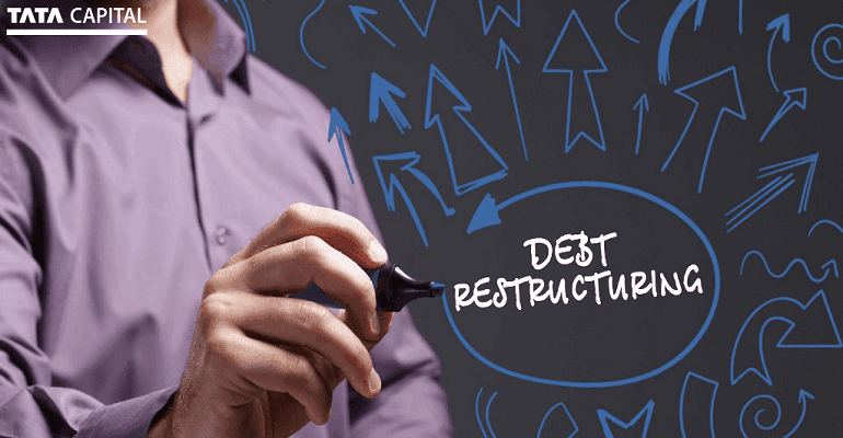 Corporate Loan Restructuring: Boon or a Bane for the Economy