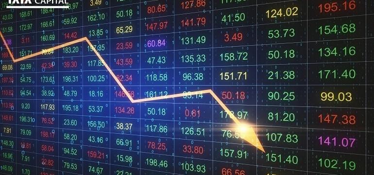 Rise of retail investors during an economic crisis