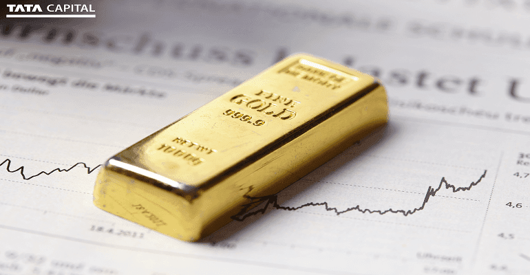 Different Ways of Investing in Gold and their Uses
