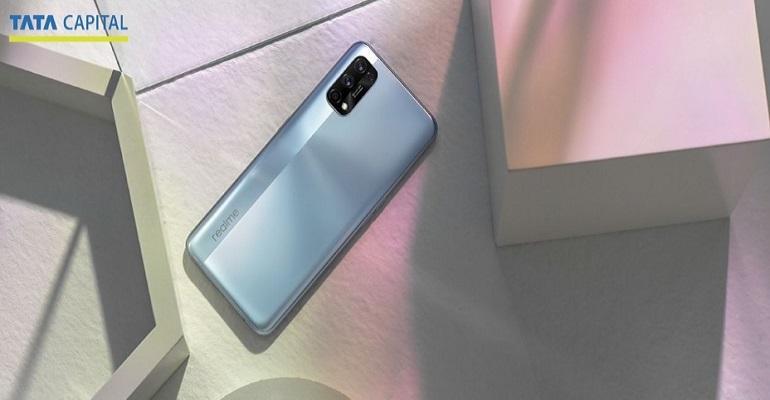 Realme 7 Pro - Latest Realme Mobile