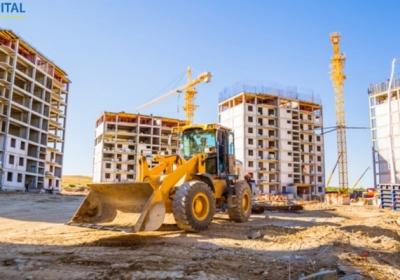 Construction Equipment Leasing Vs Financing