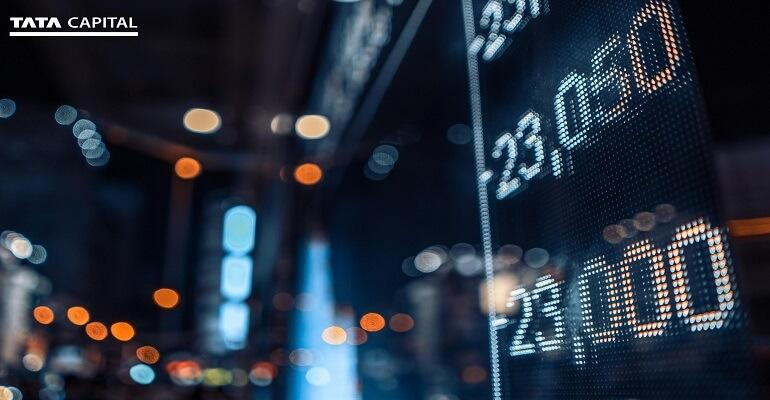 Dichotomy between Real Economy and Equity Market