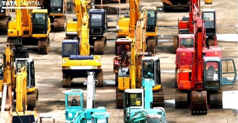 Top Trends in Construction Equipment Finance Market
