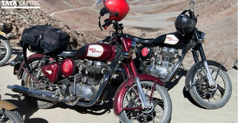 Best Bikes For Long Rides in India - Long Rides in 2020