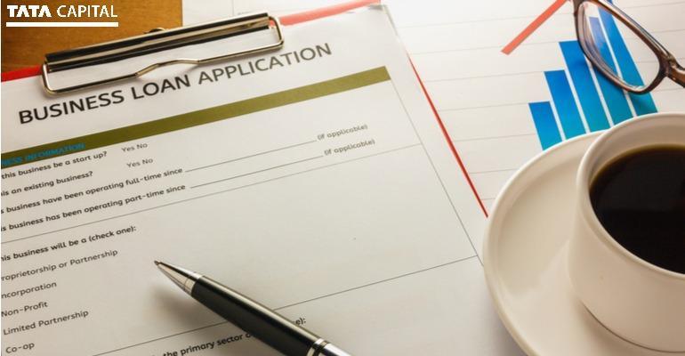 business loan documents 2020