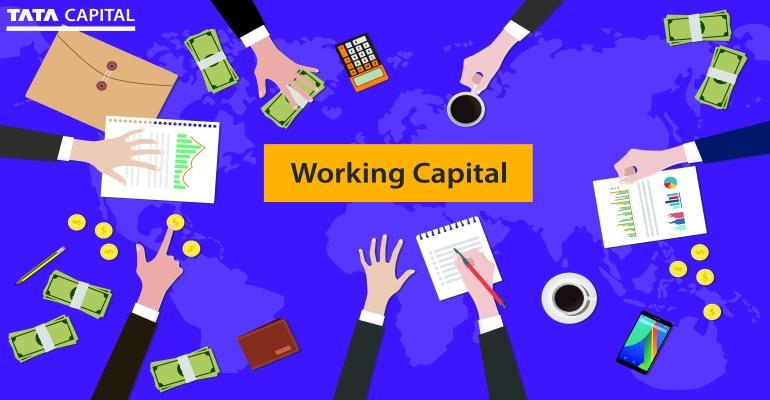 Working Capital for Business