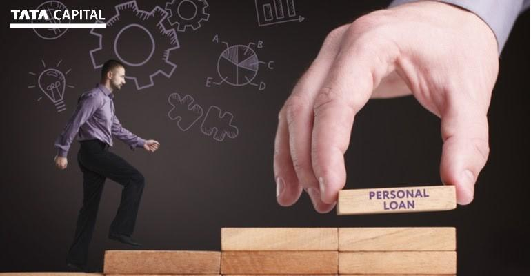 Personal loan - Features and Benefits