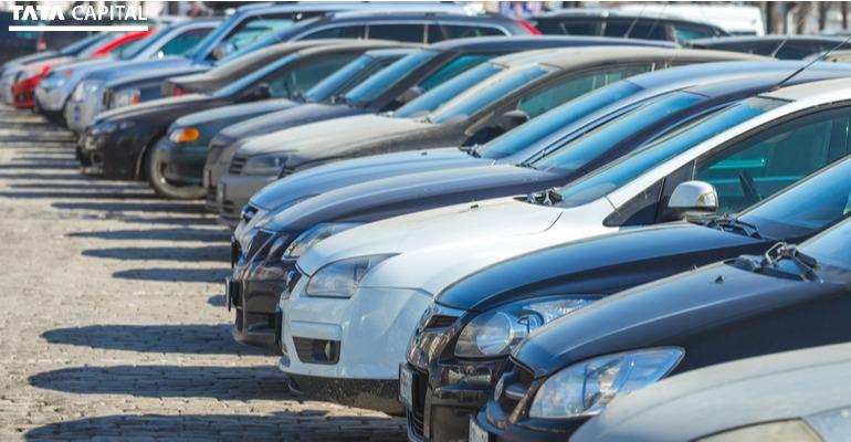 second hand cars festive offers