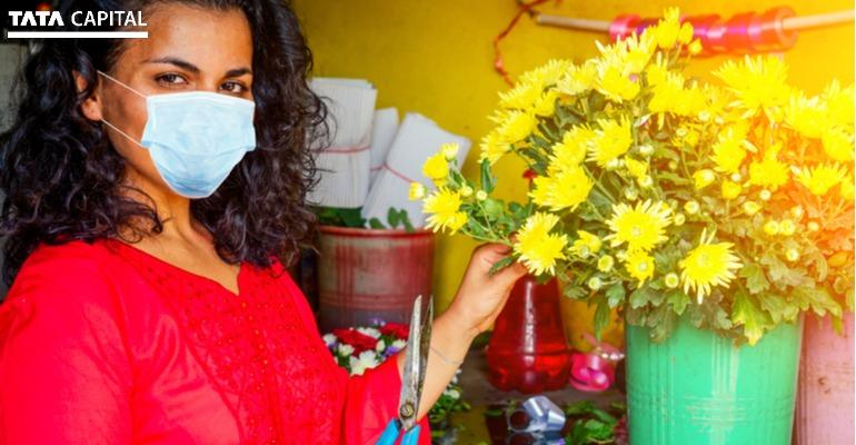 Small Business Ideas for Women to Start their Business Post Pandemic