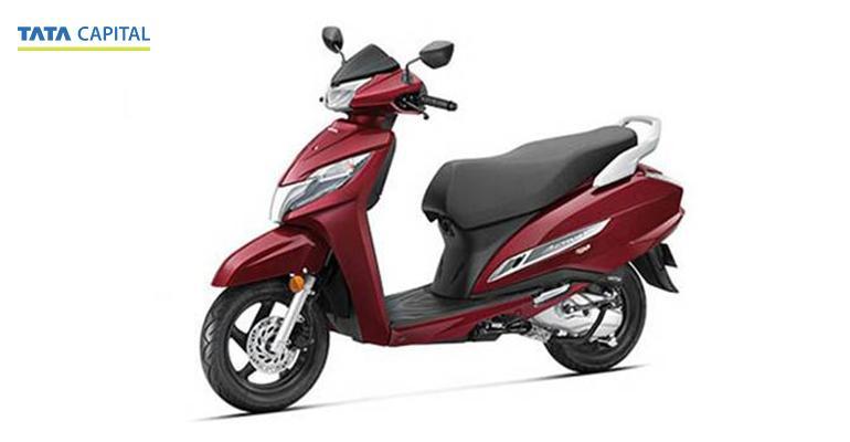 Suzuki Access 125 vs Honda Activa 125