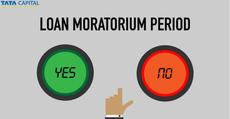 What is the Meaning of Moratorium Period in Home Loan