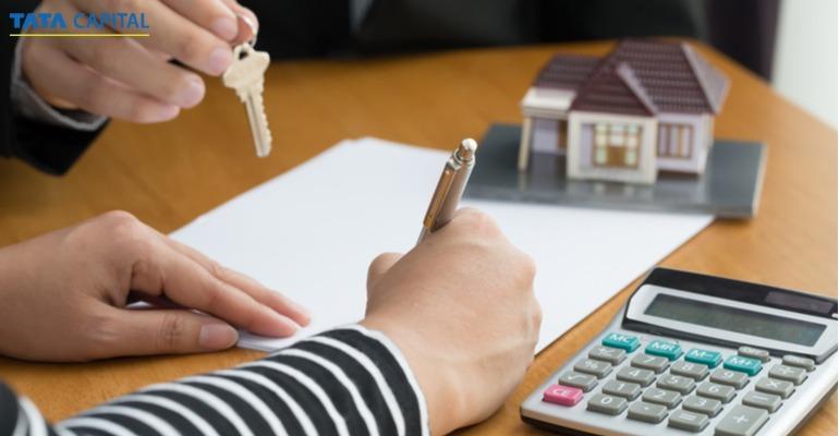 Benefits of Applying Home Loan in 2020
