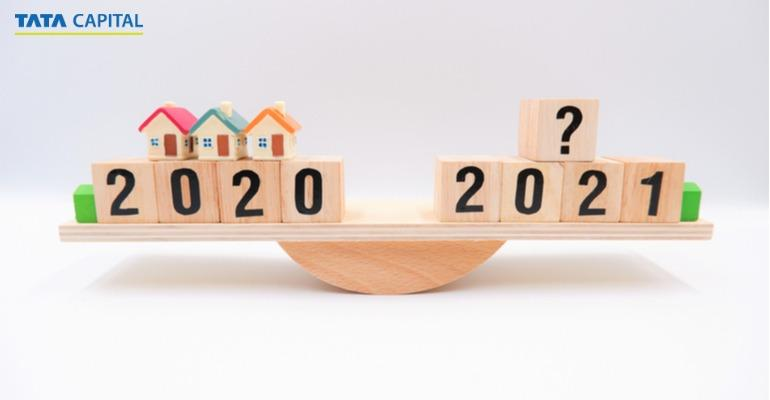 Why is 2020 the Best Time to Buy a House
