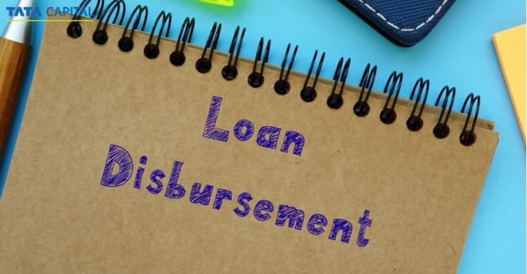 A Guide To Business Loan Disbursement Process