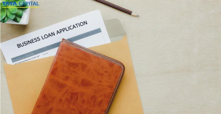 How to submit your Business loan documents like a pro and get them approved