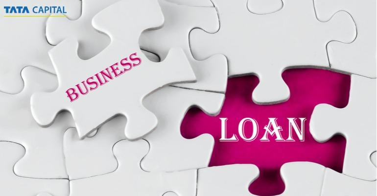 How to Apply for a Business loan in 4 easy steps