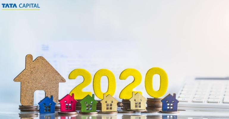 Top Places to Buy a New House in 2020