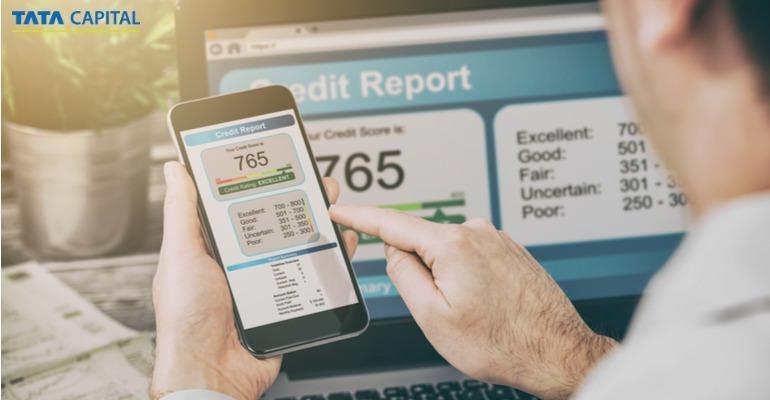 CIBIL score for Car Loan and Bike Loan in India